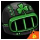Protective Luck Helmet