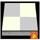 Checkred Floor