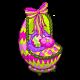 Spring Egg Chair