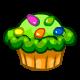 Cupcake Fruit