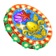 Aquatic Carnival Wish Coin