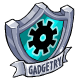 Gadgetry School Badge