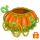 Royal Pumpkin Carriage