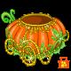 Royal Pumpkin Carriage