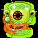 Diamond Voyager Trophy
