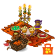 Autumn Picnic Set