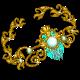 Sea Jewels Tiara