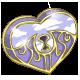 Celestial City Heart