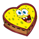 SpongeBob Heart