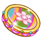 Spring Clucken Wish Coin