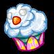 Clucken Cupcake