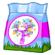 Balloon Flowers Tree Seed
