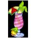 Summer Island Smoothie