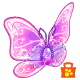 Flutterix Wings