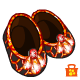Lava Shoes