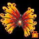 Lava Fire Wings