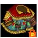 Treasure Hunter Cloak