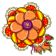 Crafting Flower