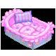 Celesta Bed