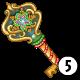 Festive Gift Key 5-Pack