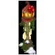 Holiday Treehouse Lantern