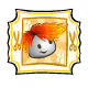 Fire Faerie Haircut Ticket