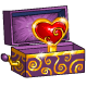 Jinxie Valentine Music Box