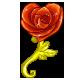 Kora Valentine Flower