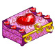 Ruby Treasure Chest
