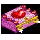 Ruby Treasure Chest