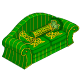 Lucky Knots Couch