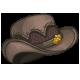 Fancy Farm Hat