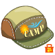 Adventure Camp Hat