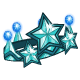 Winter Star Crown