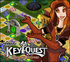Jellyneo's Guide to Key Quest